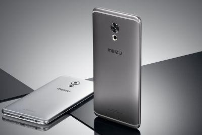Meizu's new flagship phone is the Pro 6 Plus