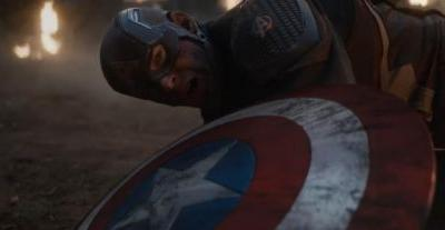 'Avengers: Endgame' Completes Captain America's Character Arc, According to Chris Evans