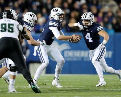 KSL Pick'em: College football Week 9 staff selections