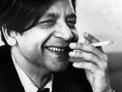 V.S. Naipaul, Controversial Author And Nobel Laureate, Dies At 85