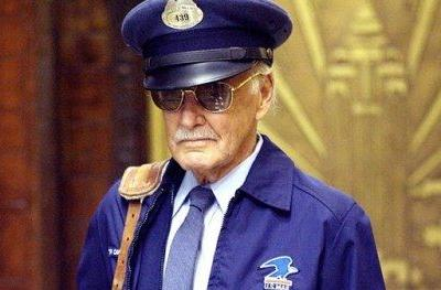 Marvel Is Planning Behind-The-Scenes Look at Stan Lee's