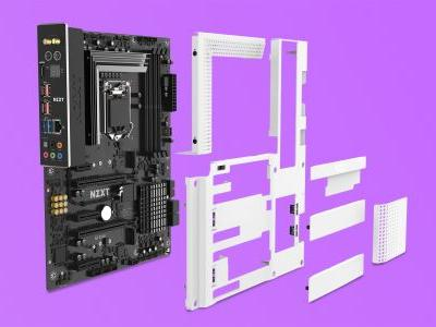 NZXT new motherboard is ready for Intel 9th Generation processors