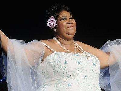 Aretha Franklin's best quotes on life, love and music