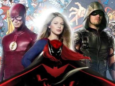What Elseworlds Means For The Arrowverse & Batwoman