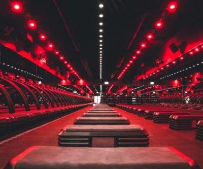 Barry's Bootcamp 'Barry's At Home' Review