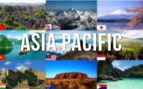 700 million international arrivals in 2018 in Asia Pacific Tourism
