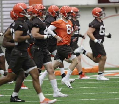 More 'Hard Knocks' to come for Browns, this time on HBO
