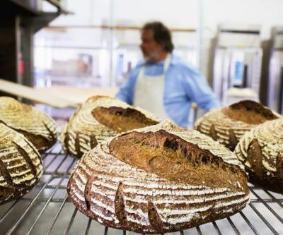 Grateful Bread: remarkable artisan loaves from a Rocky Mountain baker