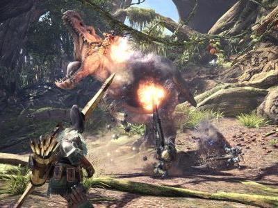 Monster Hunter: World's Chinese PC port is set to be removed from WeGame platform