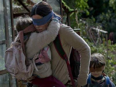 Looks Like Nielsen Is Backing Up Netflix's Bird Box Numbers