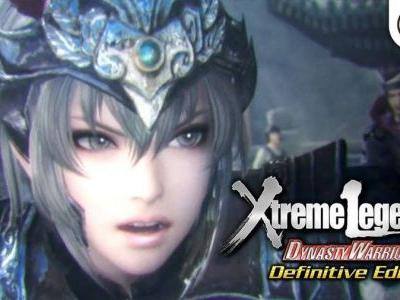 Dynasty Warriors 8: Xtreme Legends Definitive Edition Gets Launch Trailer