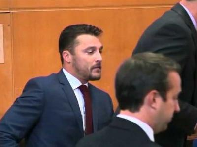Judge to sentence Chris Soules in fatal crash