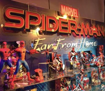 Exclusive Marvel Toy Fair 2019 Hasbro Reveals Gallery