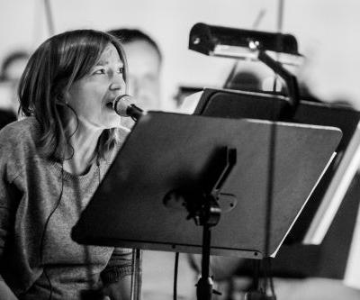 Portishead's Beth Gibbons Releasing Live Album With Polish National Radio Symphony Orchestra