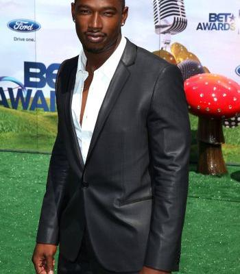 More Donor Drama: Eva Marcille's Ex Kevin McCall Arrested On Domestic Abuse Charges