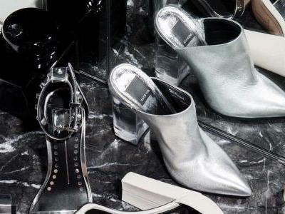 21 Lucite Heels to Channel Your Inner Cinderella