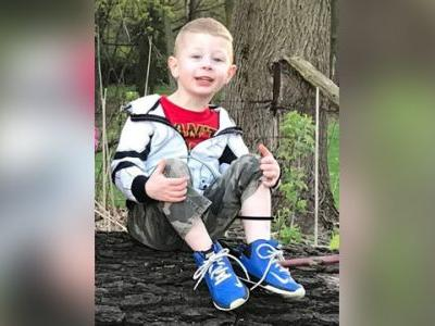 Authorities: 5-year-old boy struck, killed by Jimmy John's delivery driver