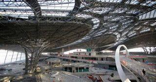 China reveals plans for carrier relocation to Beijing's new airport