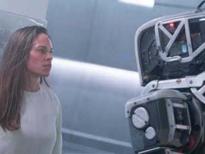 'I Am Mother' Trailer: Hilary Swank Clashes With Rose Byrne's Sinister Robotic Mother