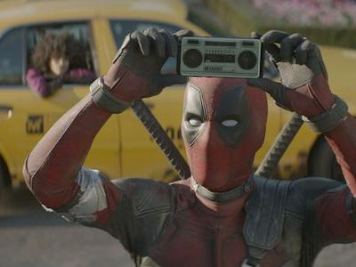 The 16 Most Shocking Moments From Deadpool 2
