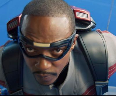 Go watch how Marvel's FX team created a new 'visual language' for The Falcon and the Winter Soldier