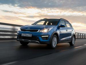 Kia Rio X-Line First Drive Review