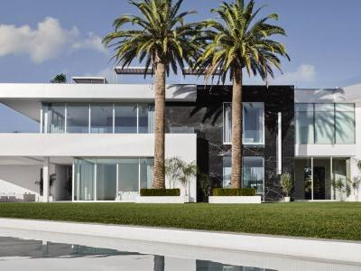 Meet 'The One,' The World's Largest Home, Now For Sale in Los Angeles