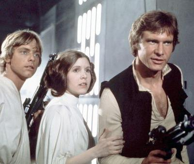 15 Star Wars Fan Theories That Are Actually Real