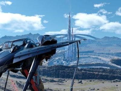 Final Fantasy 15 Developers Discuss Expanding Mod Support For The Game And Plans To Include It In Future Titles