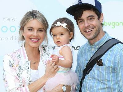 Former 'Bachelorette' Ali Fedotowsky Is Pregnant With Baby No. 2!