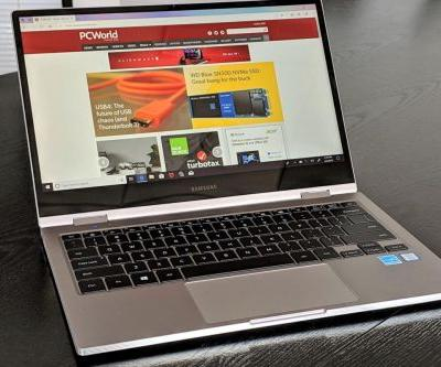 Samsung Notebook 9 Pro (2019) review: Good value and sleek looks, but performance suffers