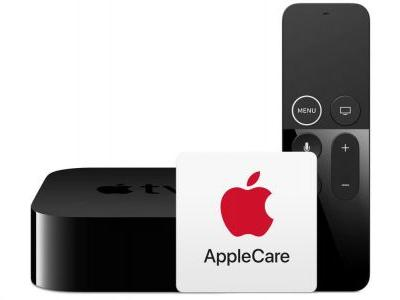 Apple Extends Standard AppleCare Plans for Apple TV From Two Years to Three