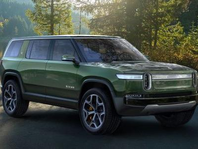 Ford To Use Rivian's EV Architecture Following $500M Cash Injection