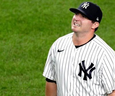 Yankees' injury crisis worsens with Zack Britton headed to IL