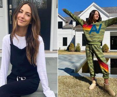 Arielle Charnas under fire for fleeing to Hamptons after testing positive for coronavirus