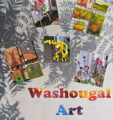 Washougal Art Festival