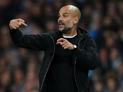 Manchester City manager Pep Guardiola signs 2-year extension