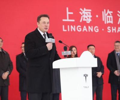 Tesla opens Chinese preorders for cheaper Model 3s made in China