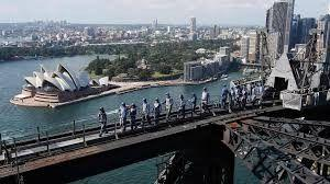 Hammon family wins bid to operate tourism activities on Sydney Harbour Bridge