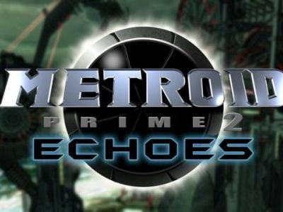 Retro Scope Deluxe: Metroid Prime 2: Echoes