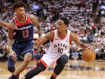 NBA playoffs 2018: Game 2 previews for Raptors-Wizards, Celtics-Bucks, Trail Blazers-Pelicans