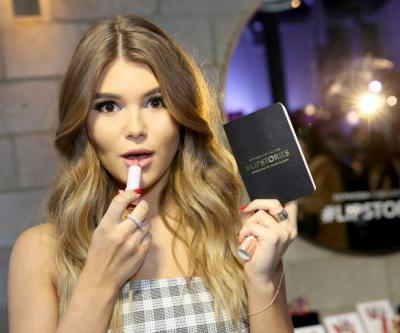 Celebrity Offspring Beauty Vlogger Loses Sephora Collaboration Post-College Admissions Scandal