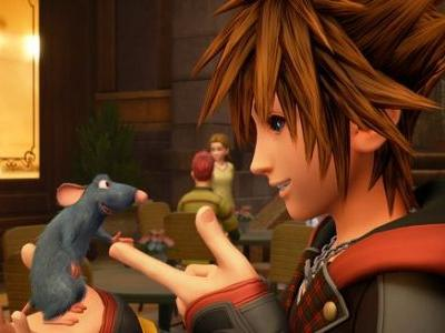 Kingdom Hearts III's Opening Theme Is Finally Available to Download