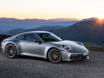 Porsche Reportedly Planning On Making The Most Powerful 911 A Hybrid