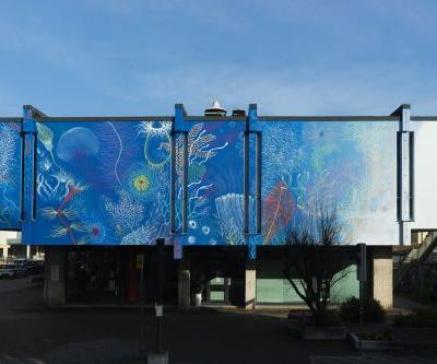 """""""Reckless Actions Effects"""" by Gola Hundun in Bellaria-Igea Marina, Italy"""