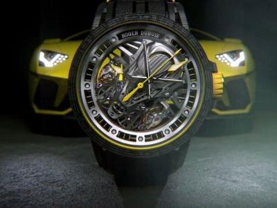 Bare it all with these top 5 luxury skeleton watches