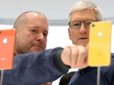 'iFixit' Dubs iPhone XR The 'Spiritual iPhone 9' As Teardown Reveals Mix Of iPhone 8, iPhone X Features