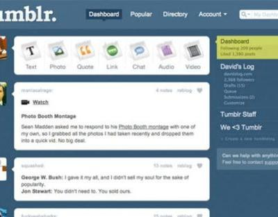 Tumblr will ban 'adult content' after December 17
