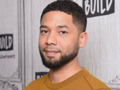 Actor Jussie Smollett charged with filing a false police report