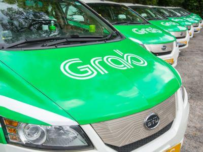 Grab gets $2B from Didi and SoftBank to fuel bid to defeat Uber in Southeast Asia